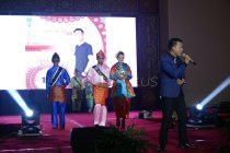 GRAND FINAL PEMILIHAN BUJANG GADIS KE-13 KABUPATEN OKU SELATAN TAHUN 2018