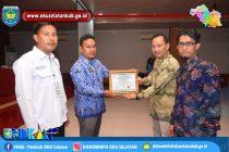 APRESIASI HARI BUMI INTERNASIONAL, LEMBAGA LINGKUNGAN HIDUP JEJAK BUMI INDONESIA  OKU SELATAN GELAR SEMINAR LINGKUNGAN HIDUP