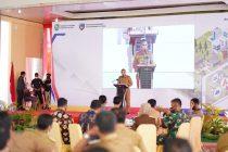Kepala Dinas Kominfo OKU Selatan Hadiri Launching TIK Terpadu Diskominfo OKU Timur