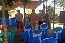 CEGAH PENYEBARAN COVID-19, TNI POLRI BERSAMA PEMERINTAH KECAMATAN MUARADUA SAMPAIKAN HIMBAUAN PENUNDAAN KEGIATAN MASYARAKAT YANG MENIMBULKAN KERUMUNAN/KERAMAIAN